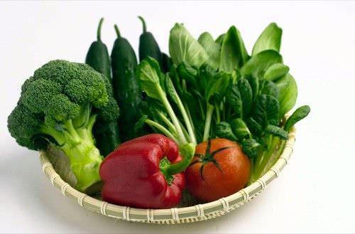 Evite que las Frutas y los Vegetales se Danen antes de Tiempo