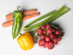 9 Formas de Utilizar las Frutas y Verduras Pasadas9