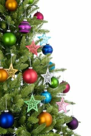 15 Christmas Tree Decorating Ideas