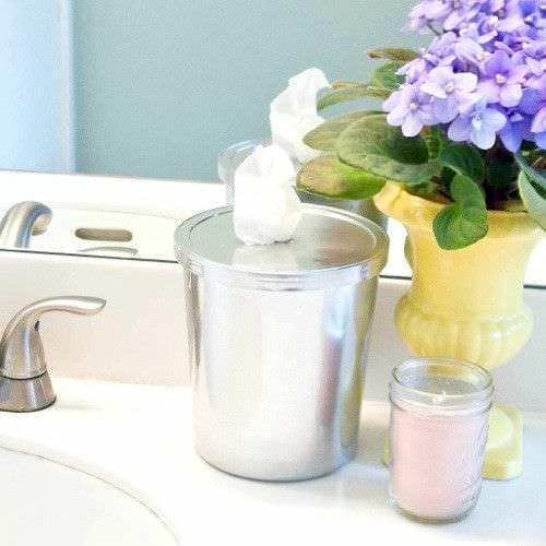 El mejor limpiador de ba o hecho en casa ycomo - Mejor calefactor para bano ...