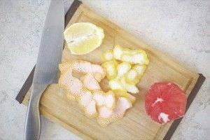 3 Limpiadores Esenciales Hechos en Casa para que su Cocina Brille1