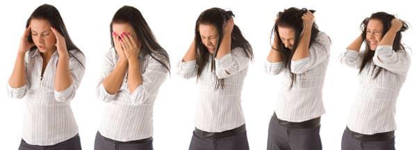 5 Razones por las que la ansiedad es tan dificil de manejar y lo que usted puede hacer