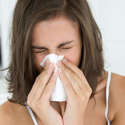 10 Remedios Caseros para la Congestion Nasal