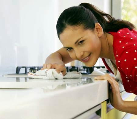 Los Mejores Desengrasantes de Cocina