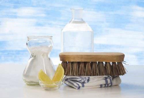 8 Limpiadores Caseros que Hacen Maravillas y no Cuestan Nada2
