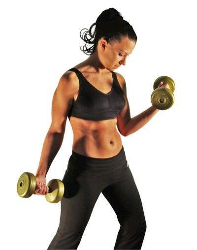 Como mantener la piel firme y tersa despues de perder peso5