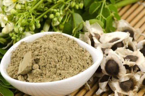 Beneficios de la Moringa para la Salud la Piel el Cabello