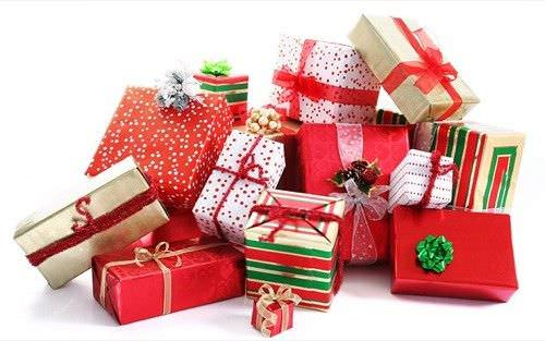Consejos para ahorrar dinero en sus regalos navidenos
