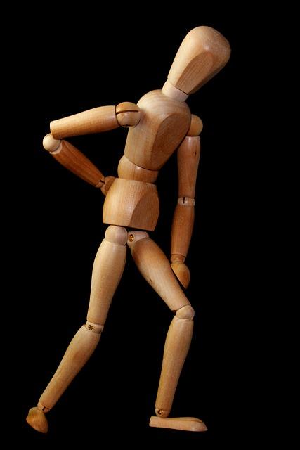 Cuide de su espalda para evitar dolores en el futuros.