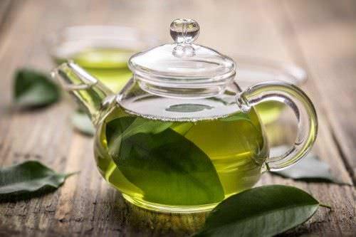 11 Beneficios del Te Verde