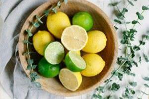 1Limpie Toda la Casa con Limon Bicarbonato de sodio y Vinagre3