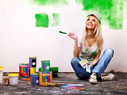 Como la Psicologia del Color puede Hacer un Hogar mas Feliz