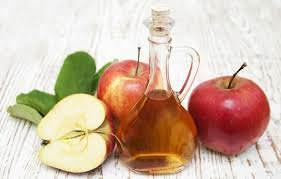 1Elimine estos problemas de salud comunes en 60 dias con 1 cucharada de vinagre de manzana