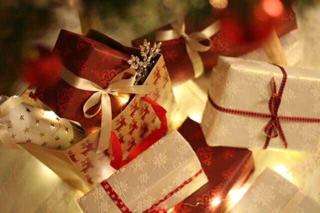 Lindos regalos de navidad para toda su familia.